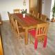Rustikální dřevěný nábytek 7