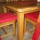 Rustikální dřevěný nábytek 5