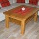 Rustikální dřevěný nábytek 2