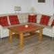 Rustikální dřevěný nábytek 1
